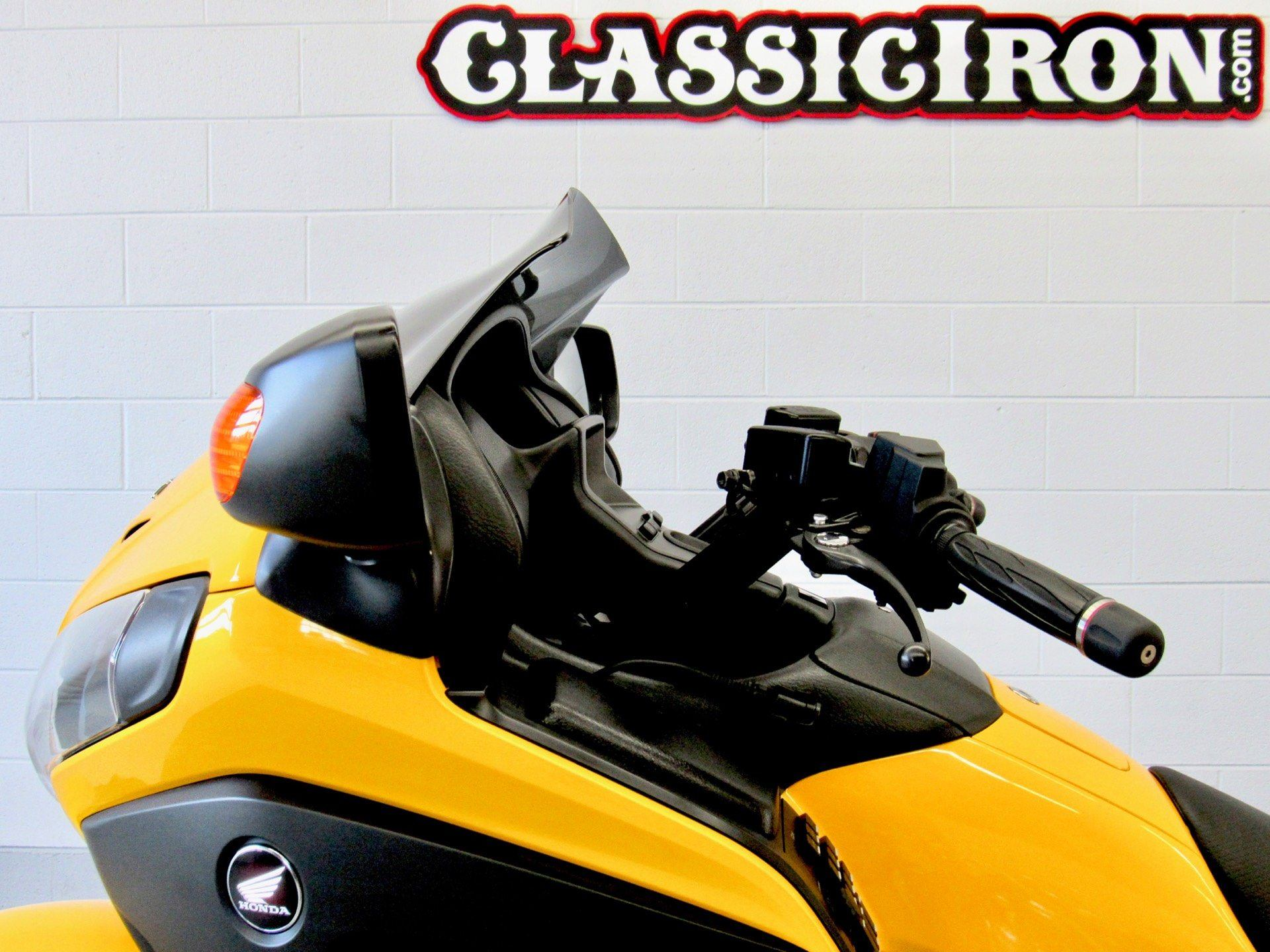 2014 Honda Gold Wing F6B® in Fredericksburg, Virginia - Photo 16