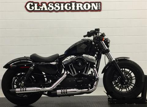 2016 Harley-Davidson Forty-Eight® in Fredericksburg, Virginia