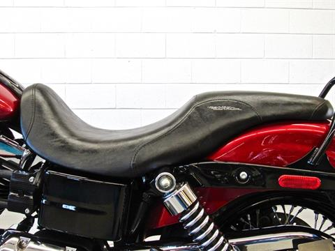 2012 Harley-Davidson Dyna® Wide Glide® in Fredericksburg, Virginia - Photo 20
