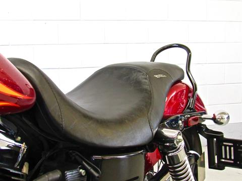 2012 Harley-Davidson Dyna® Wide Glide® in Fredericksburg, Virginia - Photo 21