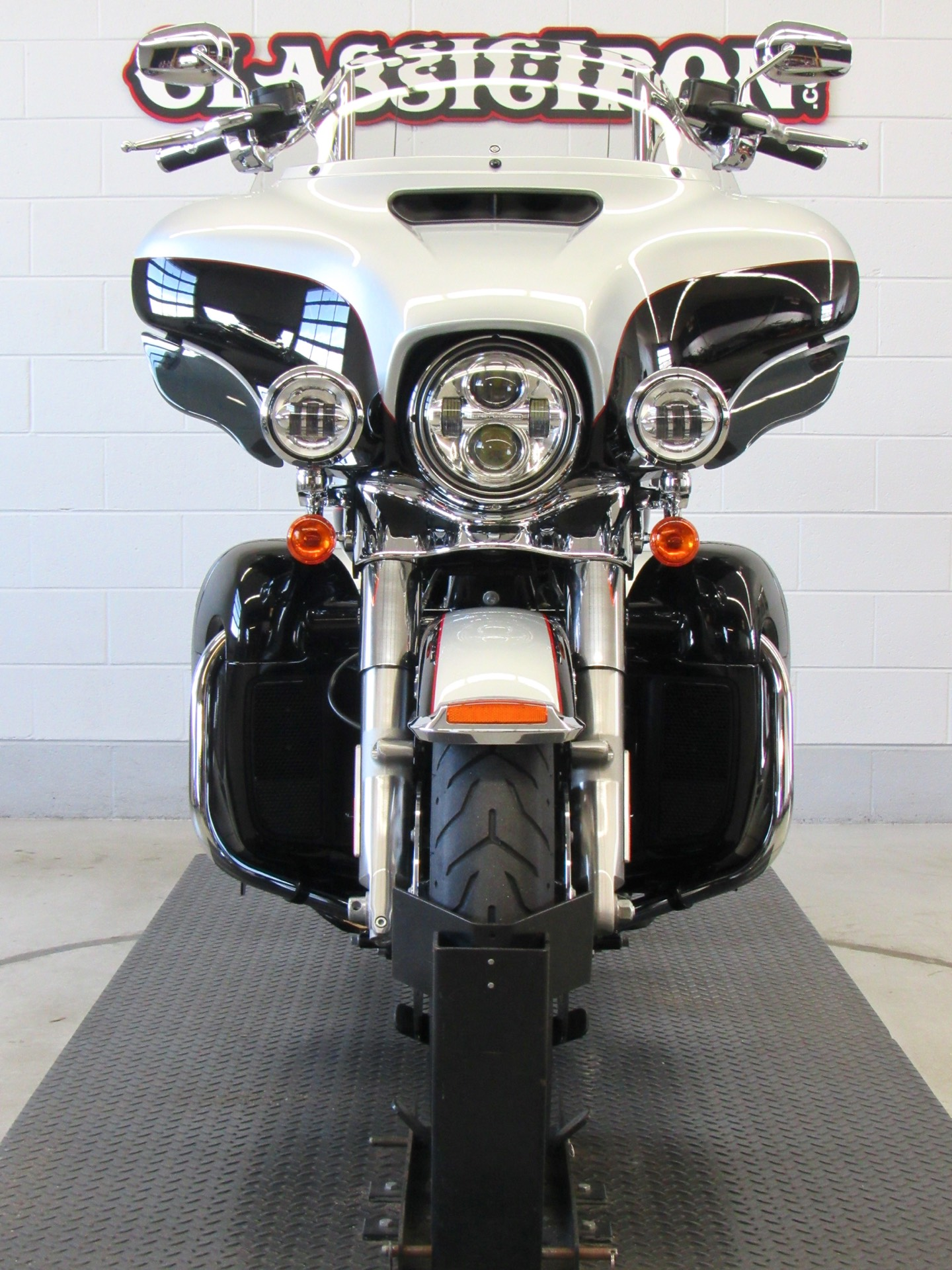 2015 Harley-Davidson Ultra Limited Low in Fredericksburg, Virginia - Photo 7