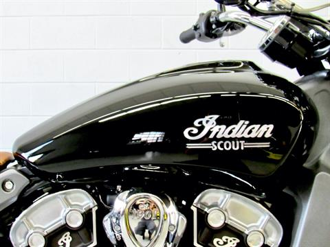 2017 Indian Scout® in Fredericksburg, Virginia - Photo 13