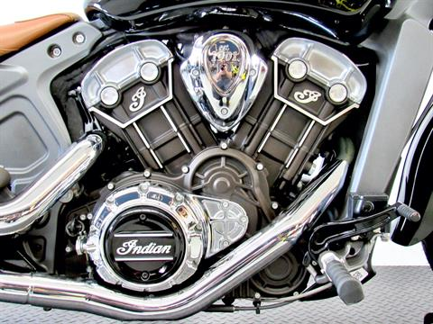 2017 Indian Scout® in Fredericksburg, Virginia - Photo 14