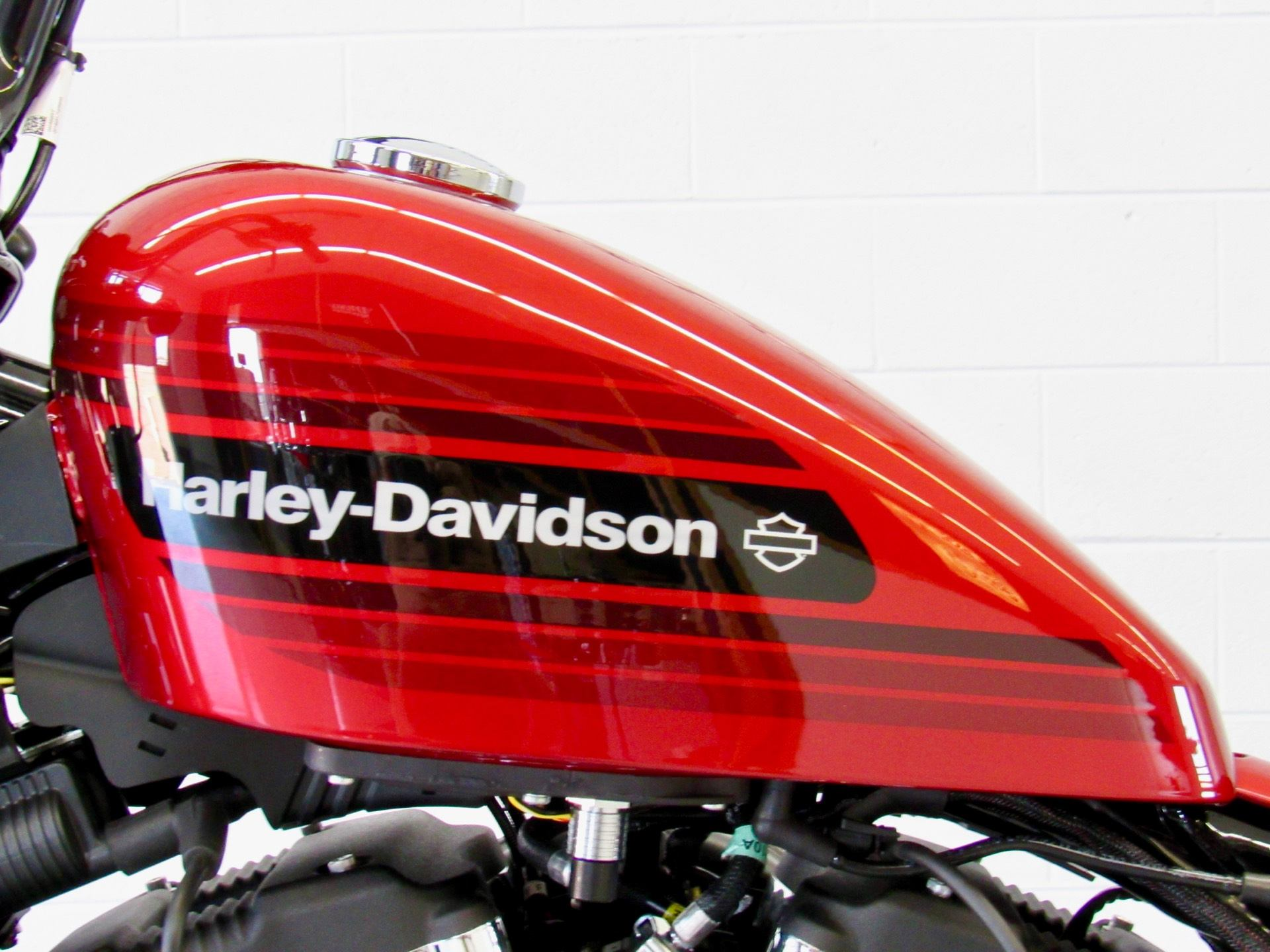 2019 Harley-Davidson Forty-Eight® Special in Fredericksburg, Virginia - Photo 18
