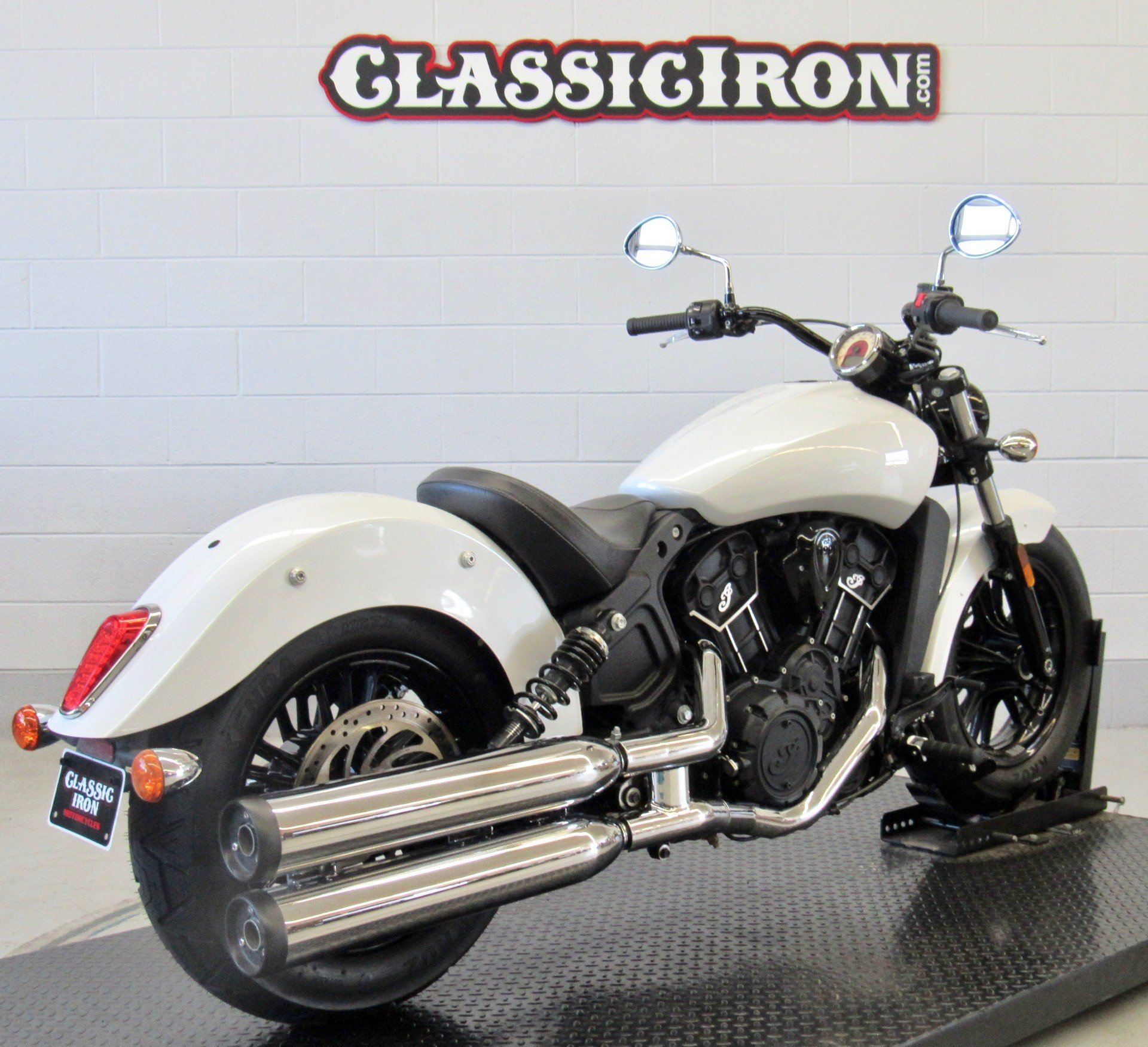 2017 Indian Scout® Sixty in Fredericksburg, Virginia