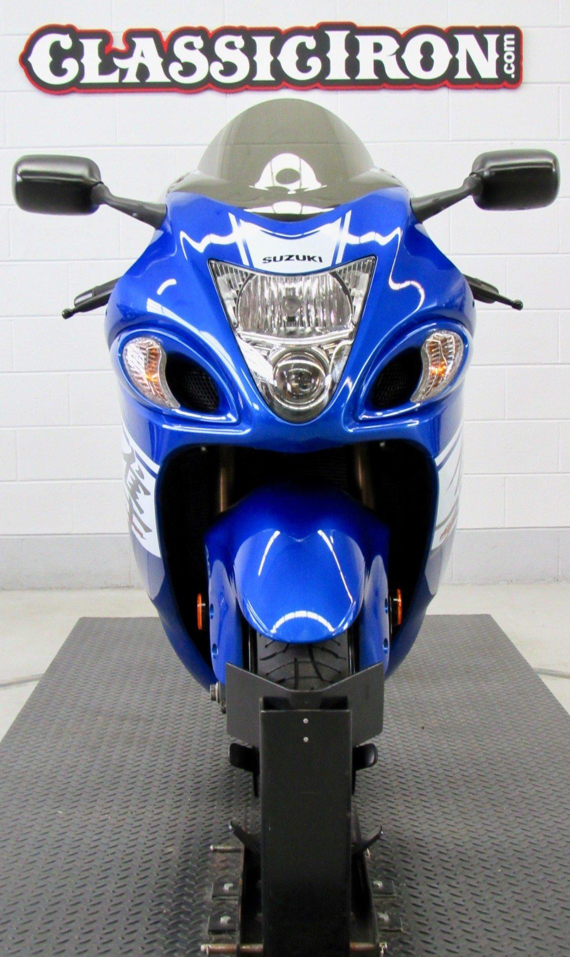 2017 Suzuki Hayabusa in Fredericksburg, Virginia