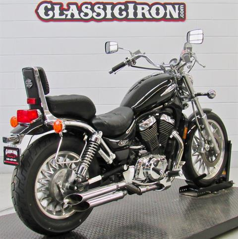 2003 Suzuki Intruder® 800 in Fredericksburg, Virginia - Photo 5