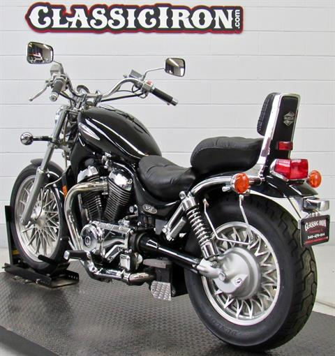 2003 Suzuki Intruder® 800 in Fredericksburg, Virginia - Photo 6