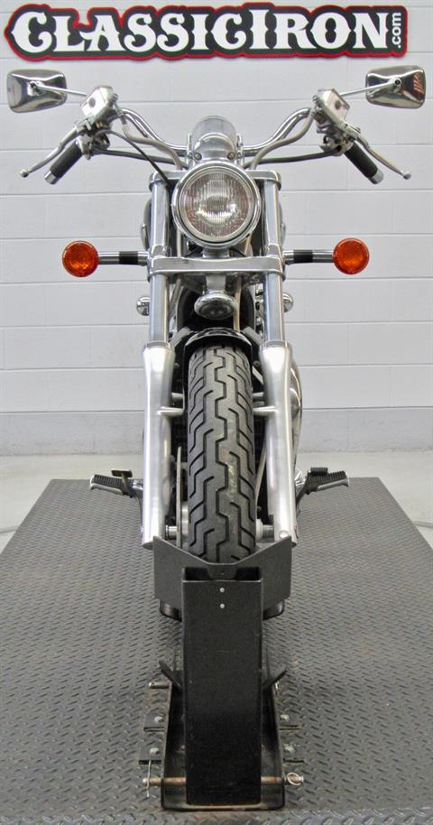 2003 Suzuki Intruder® 800 in Fredericksburg, Virginia - Photo 7