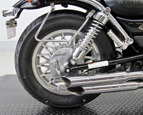 2003 Suzuki Intruder® 800 in Fredericksburg, Virginia - Photo 15
