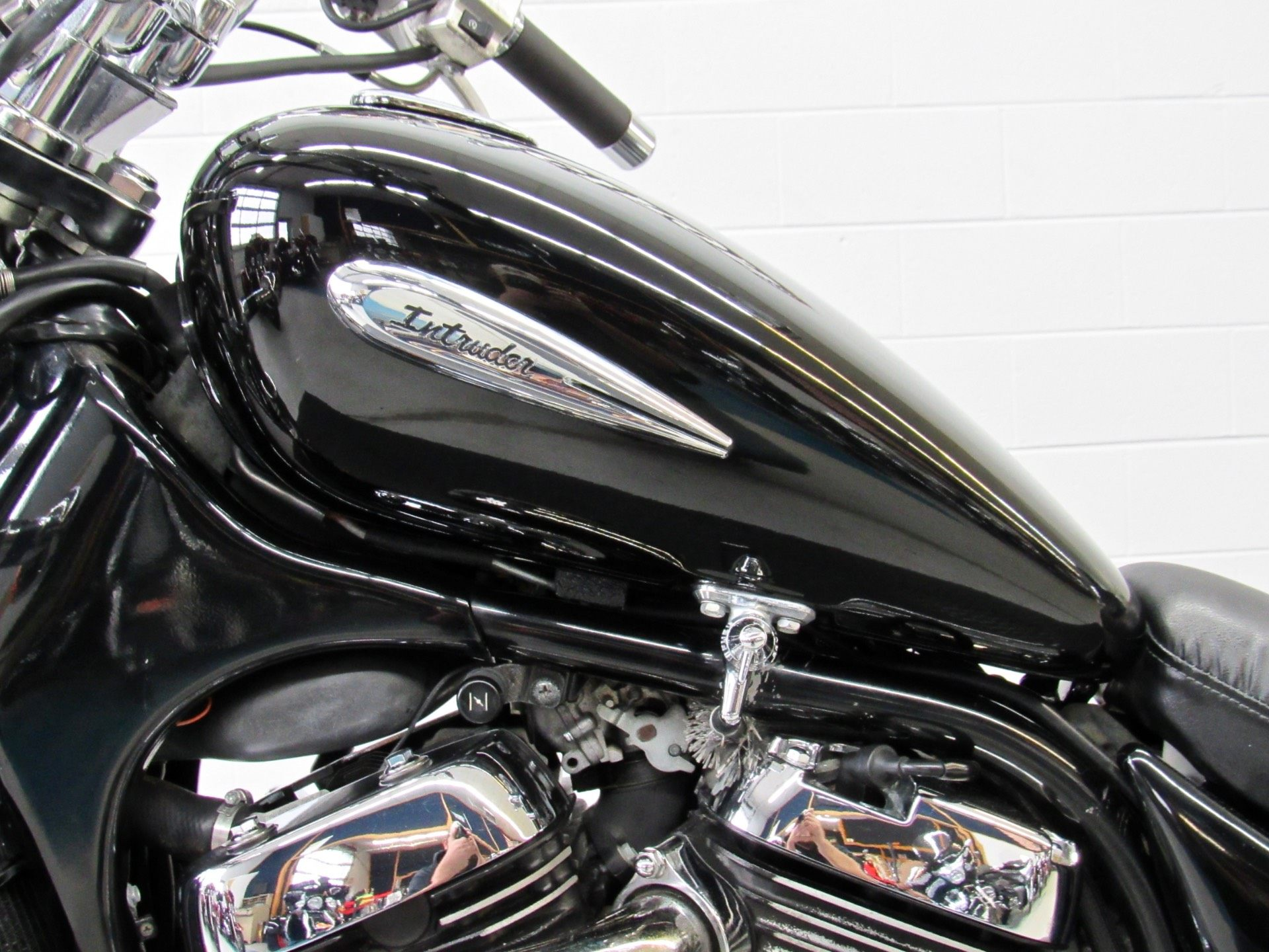 2003 Suzuki Intruder® 800 in Fredericksburg, Virginia - Photo 18