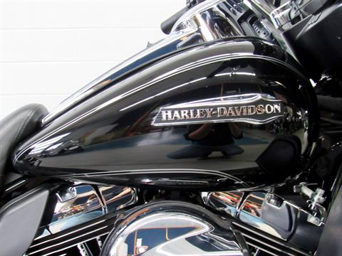 2016 Harley-Davidson Electra Glide® Ultra Classic® in Fredericksburg, Virginia - Photo 12