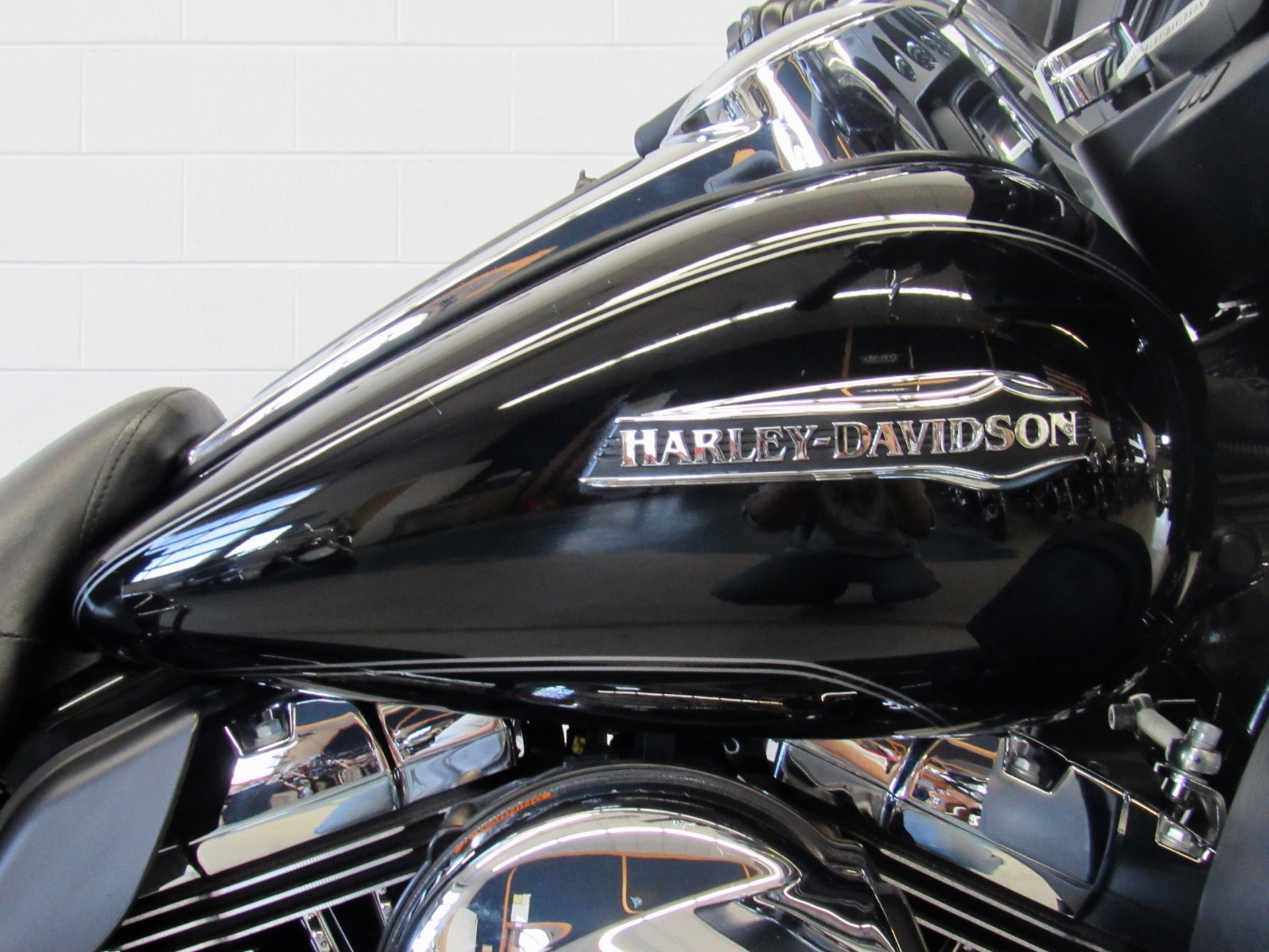 2016 Harley-Davidson Electra Glide® Ultra Classic® in Fredericksburg, Virginia - Photo 13