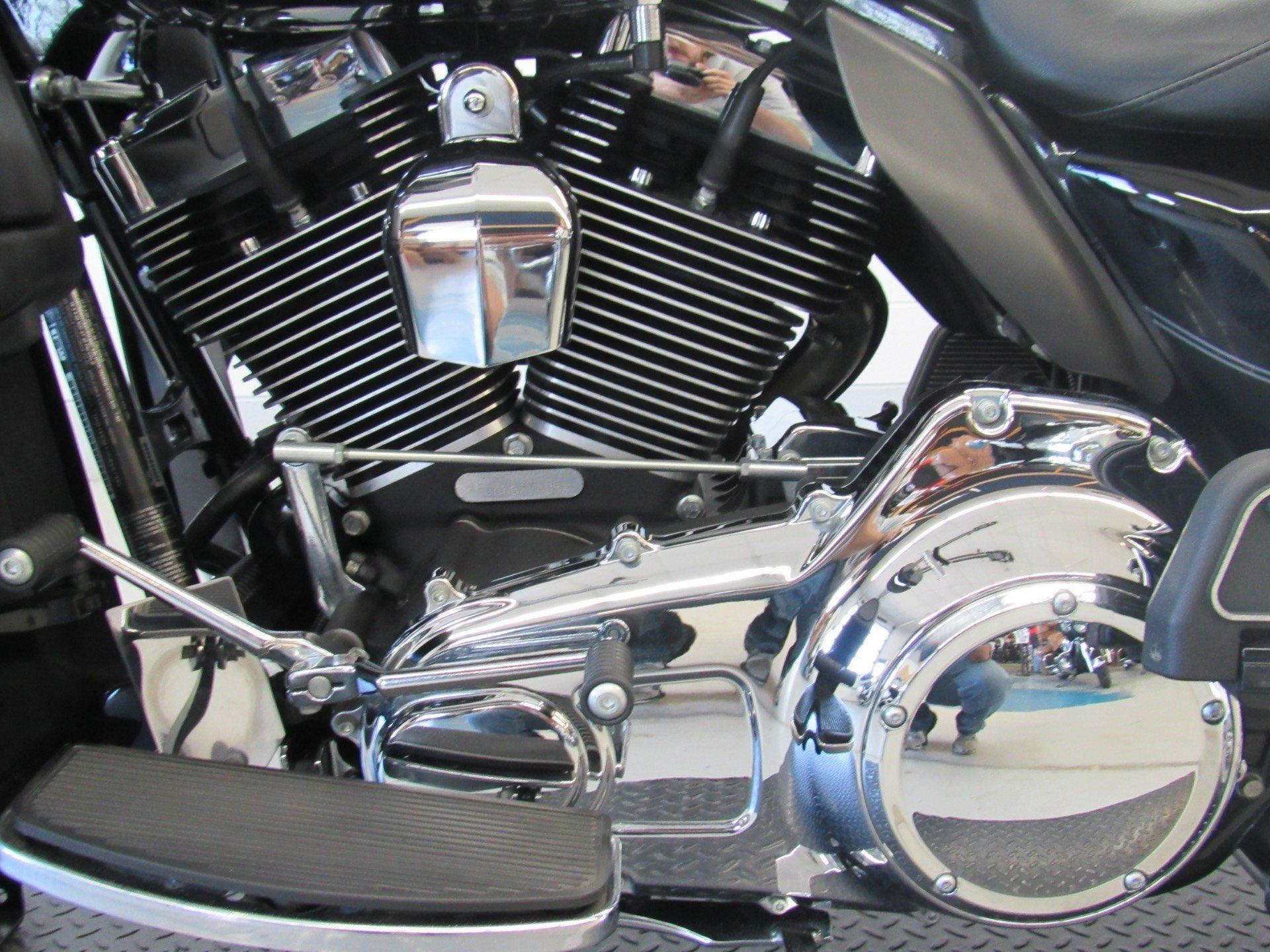 2016 Harley-Davidson Electra Glide® Ultra Classic® in Fredericksburg, Virginia - Photo 19