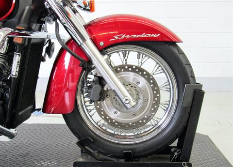2011 Honda Shadow Aero® in Fredericksburg, Virginia - Photo 11