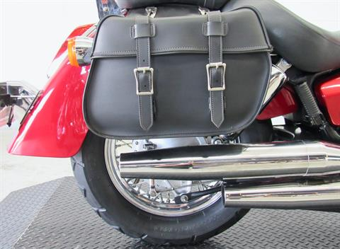2011 Honda Shadow Aero® in Fredericksburg, Virginia - Photo 15