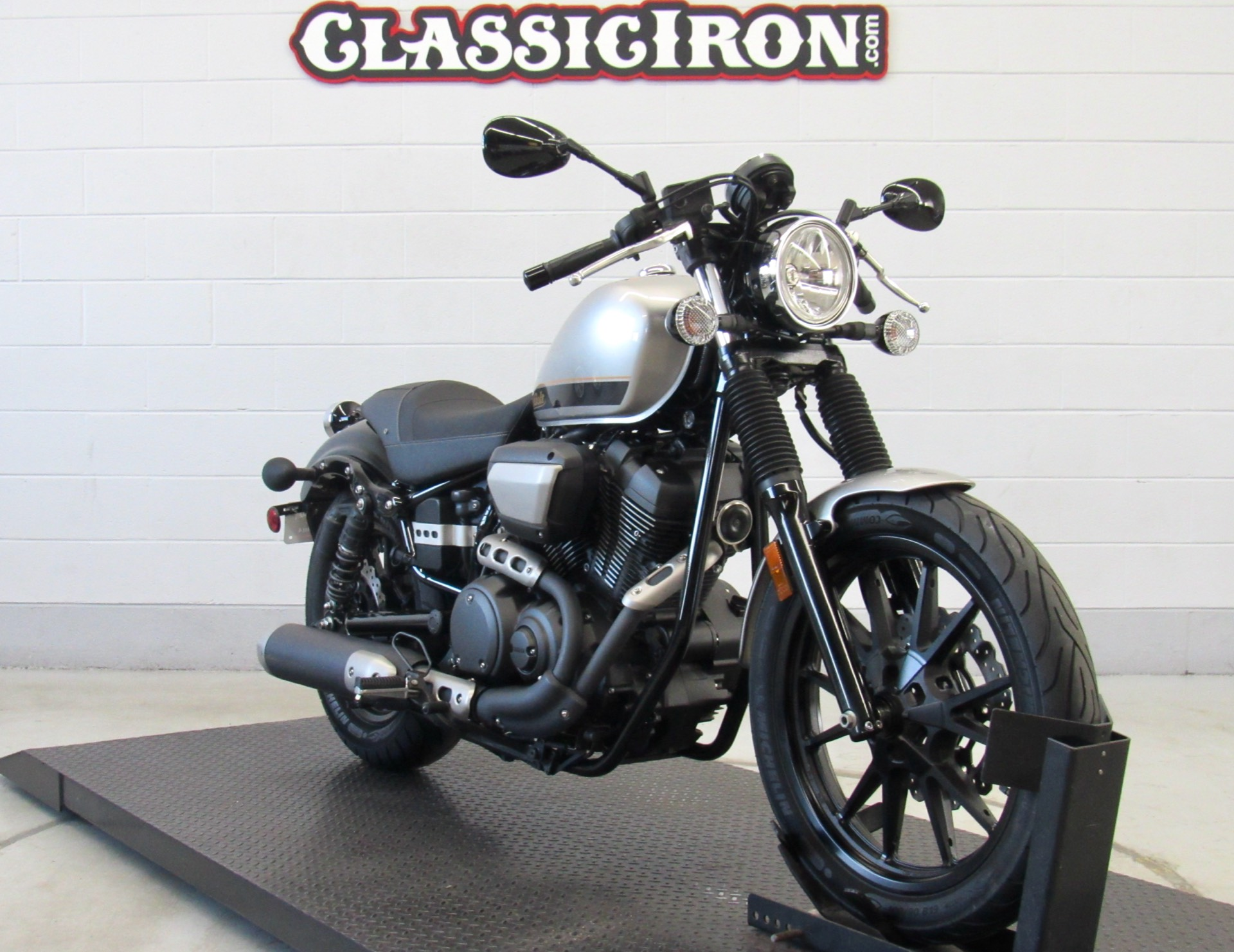 2015 Yamaha Bolt C-Spec in Fredericksburg, Virginia - Photo 2