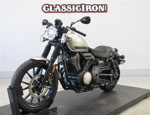2015 Yamaha Bolt C-Spec in Fredericksburg, Virginia - Photo 3