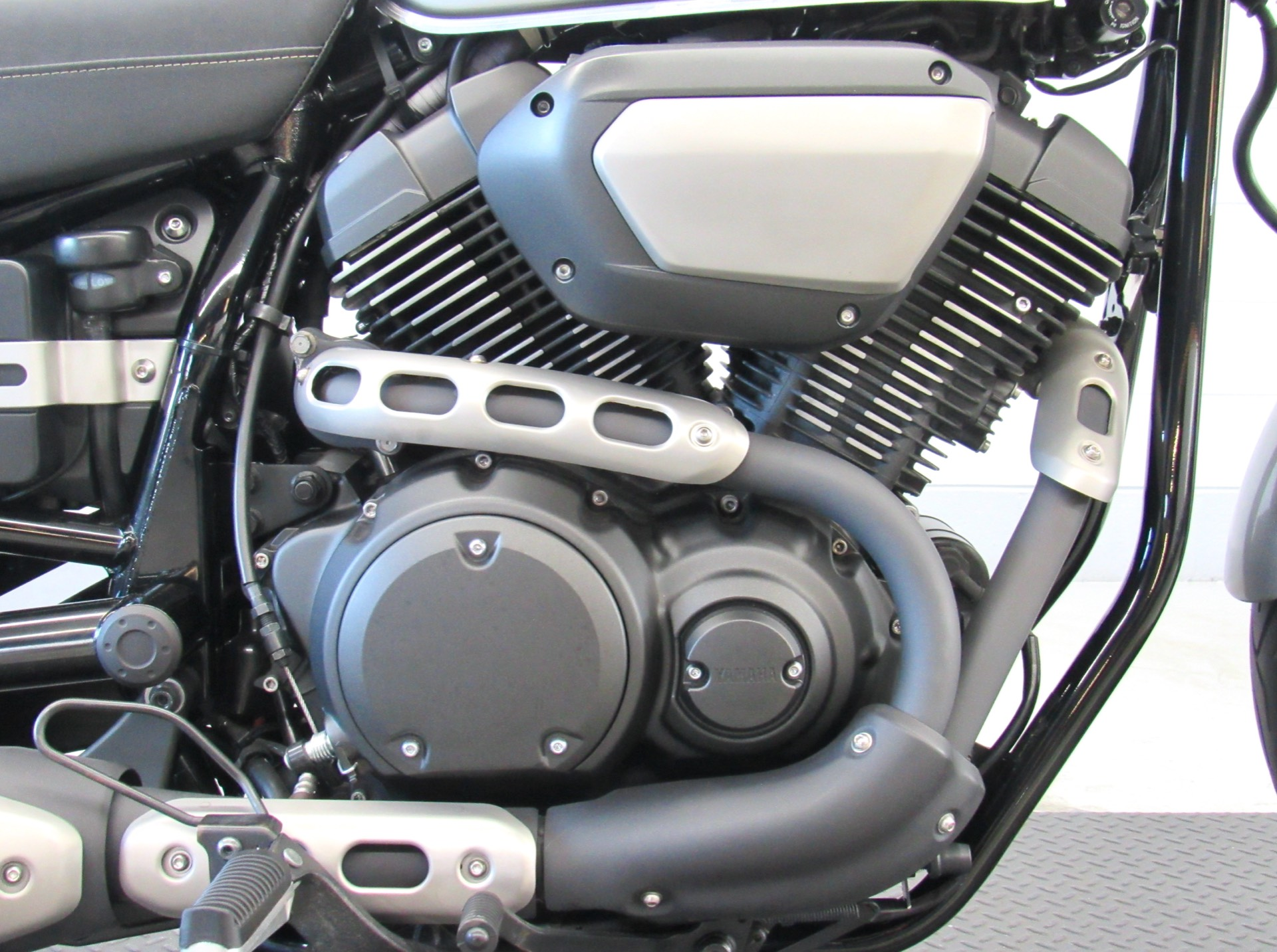 2015 Yamaha Bolt C-Spec in Fredericksburg, Virginia - Photo 14