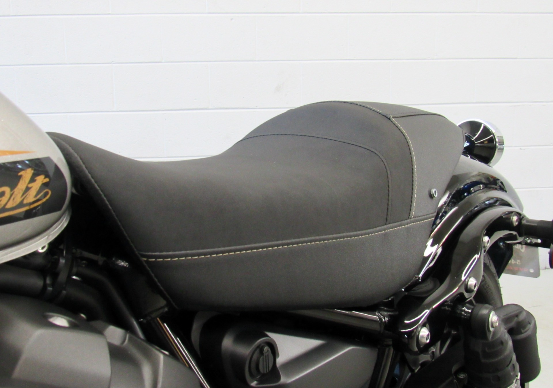 2015 Yamaha Bolt C-Spec in Fredericksburg, Virginia - Photo 21