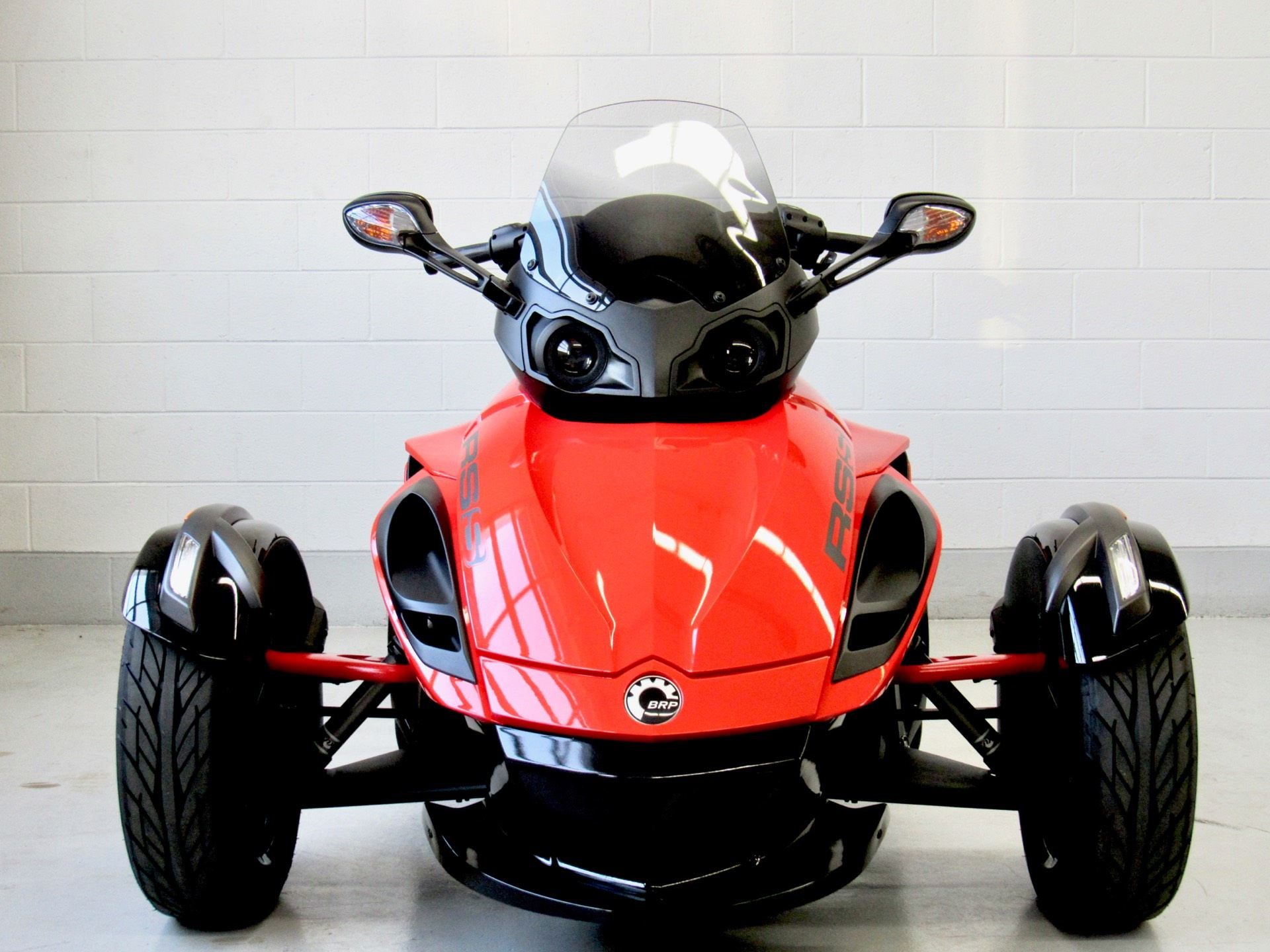 2016 Can-Am Spyder RS-S SE5 in Fredericksburg, Virginia - Photo 7