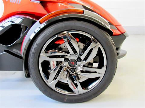 2016 Can-Am Spyder RS-S SE5 in Fredericksburg, Virginia - Photo 11