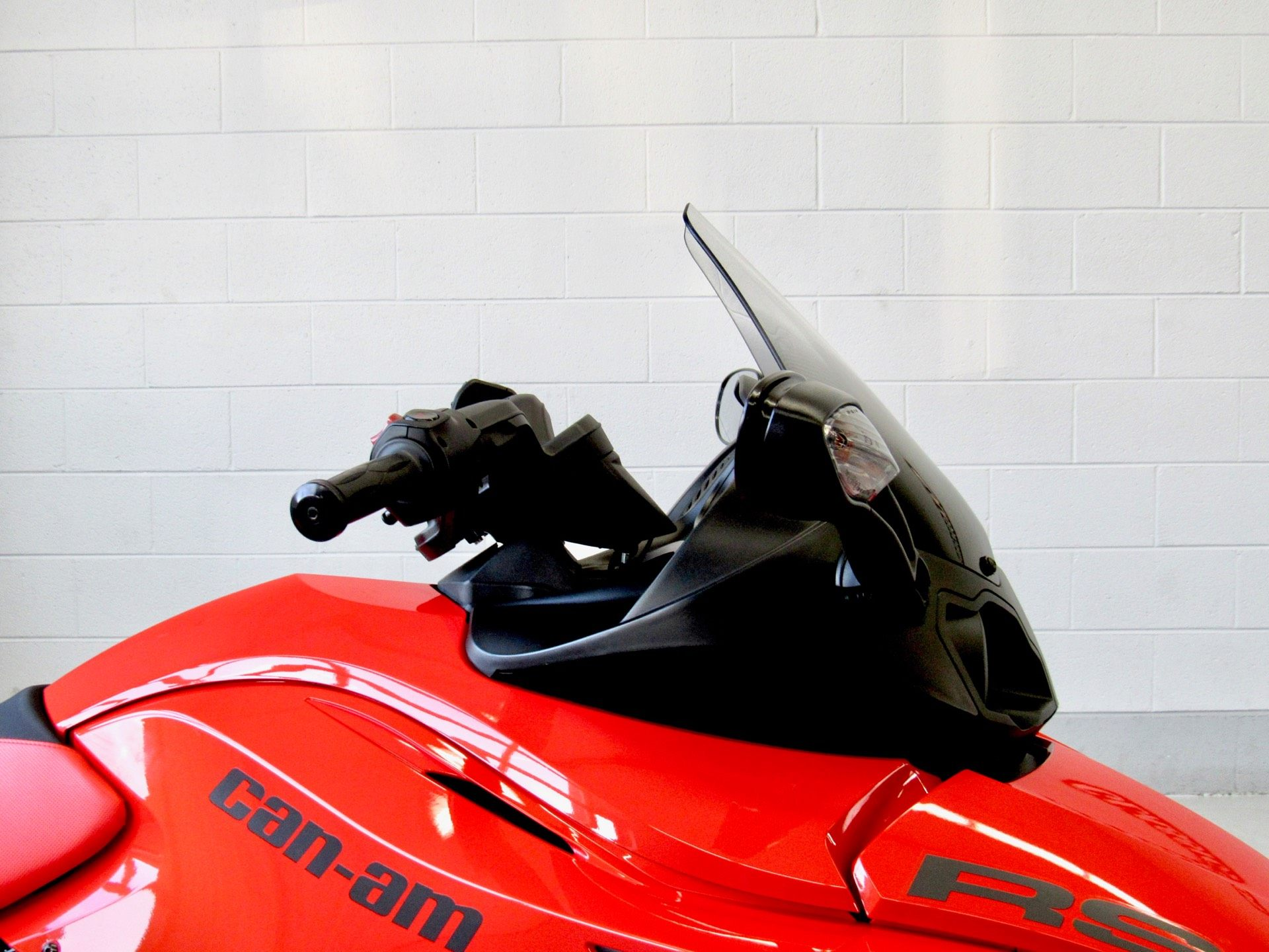 2016 Can-Am Spyder RS-S SE5 in Fredericksburg, Virginia - Photo 12
