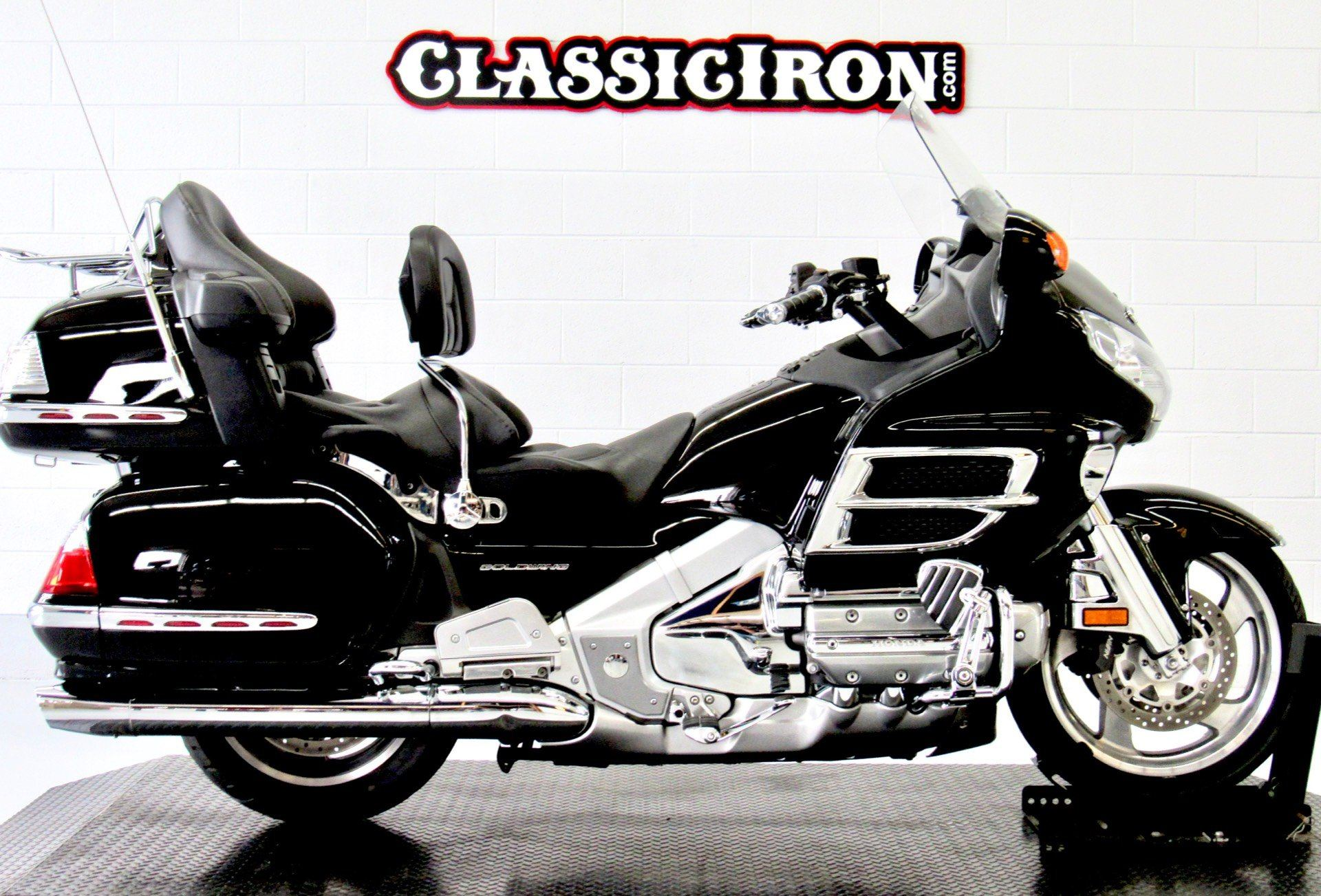 2006 Honda Gold Wing® Premium Audio in Fredericksburg, Virginia - Photo 1