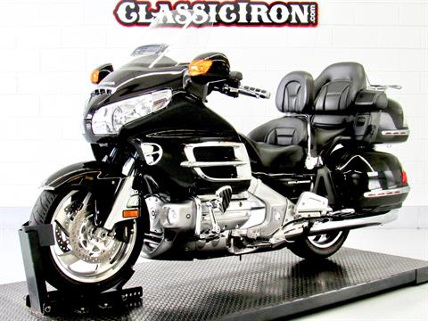 2006 Honda Gold Wing® Premium Audio in Fredericksburg, Virginia - Photo 3