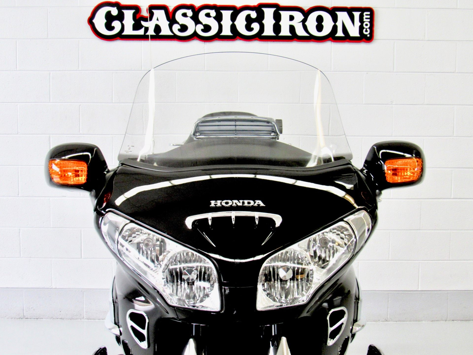 2006 Honda Gold Wing® Premium Audio in Fredericksburg, Virginia - Photo 8