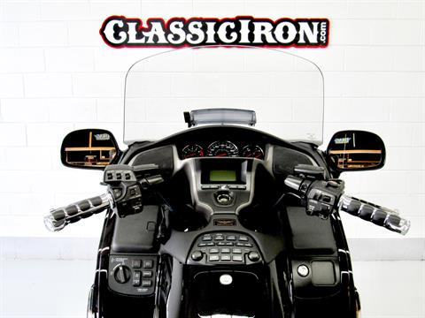 2006 Honda Gold Wing® Premium Audio in Fredericksburg, Virginia - Photo 10