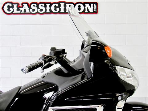 2006 Honda Gold Wing® Premium Audio in Fredericksburg, Virginia - Photo 12