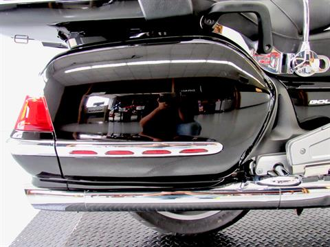 2006 Honda Gold Wing® Premium Audio in Fredericksburg, Virginia - Photo 14