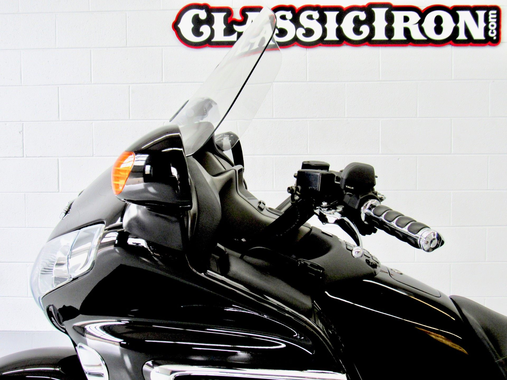 2006 Honda Gold Wing® Premium Audio in Fredericksburg, Virginia - Photo 16