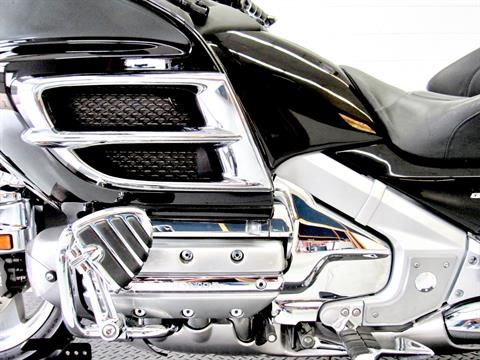 2006 Honda Gold Wing® Premium Audio in Fredericksburg, Virginia - Photo 17