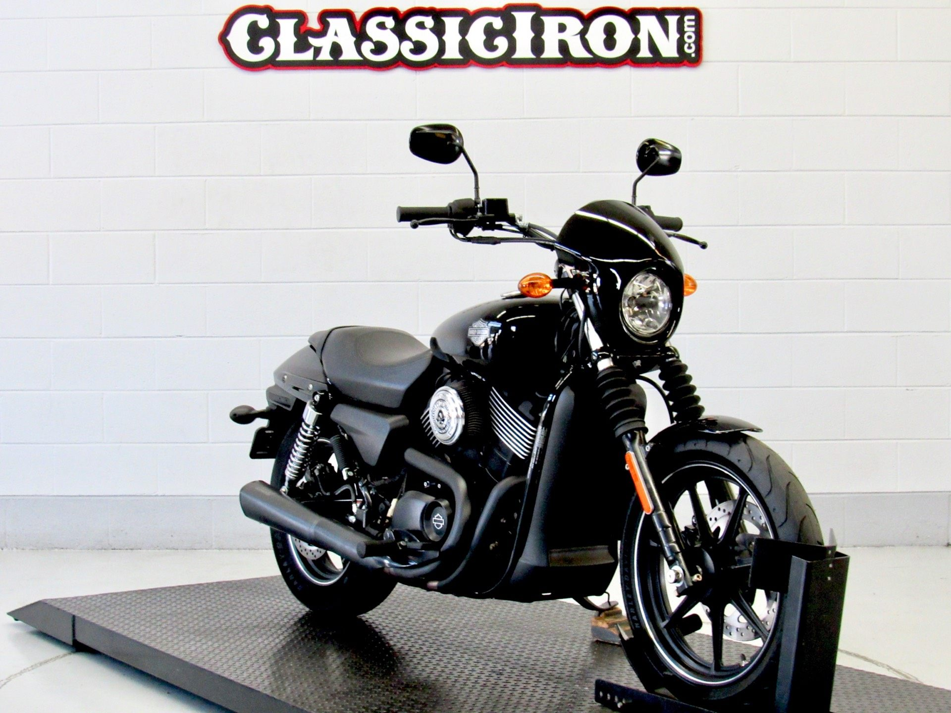 2015 Harley-Davidson Street™ 750 in Fredericksburg, Virginia - Photo 2