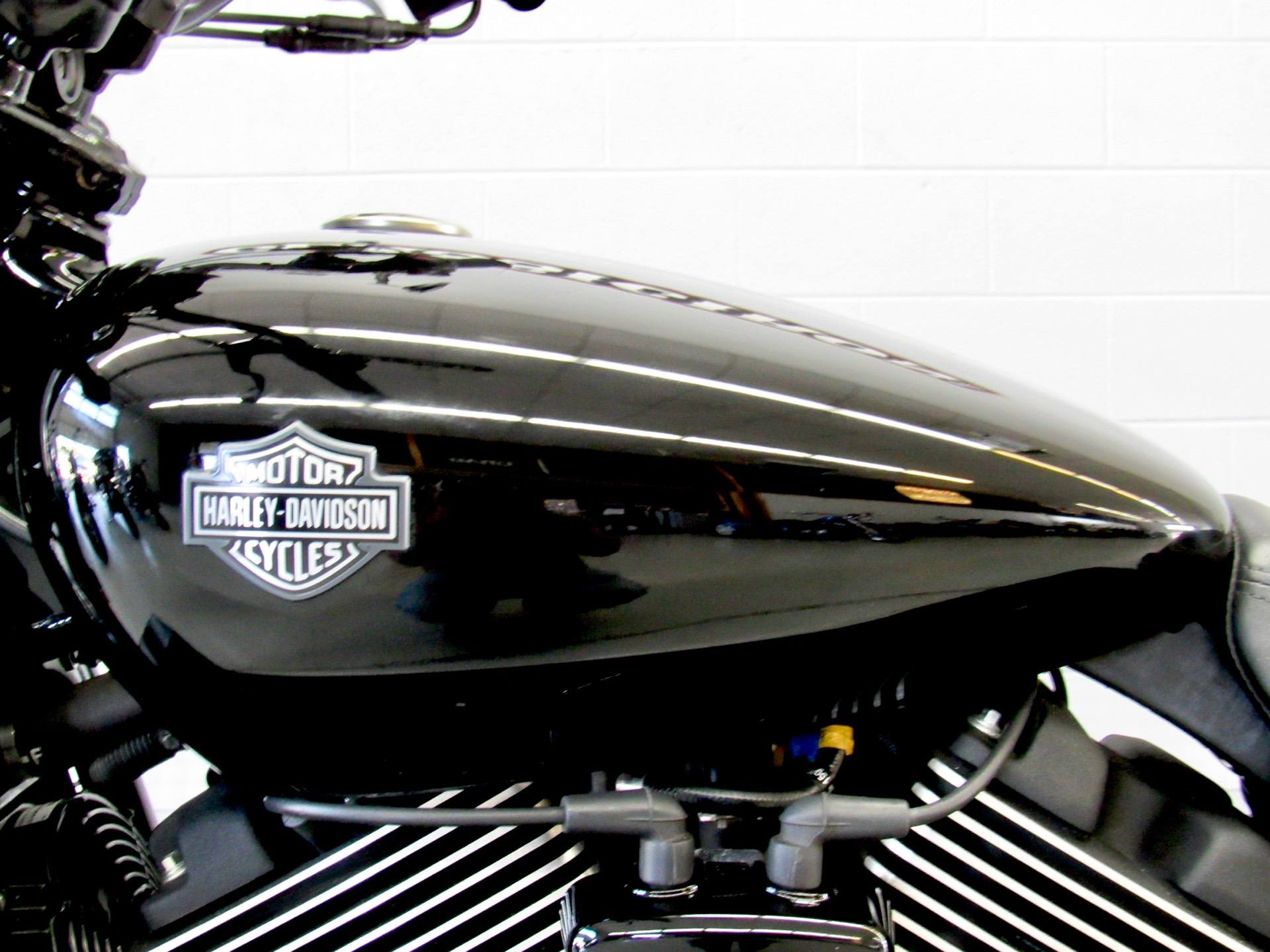 2015 Harley-Davidson Street™ 750 in Fredericksburg, Virginia - Photo 18