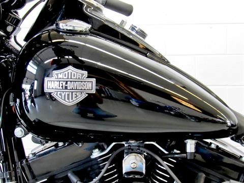 2016 Harley-Davidson Softail Slim® S in Fredericksburg, Virginia - Photo 18