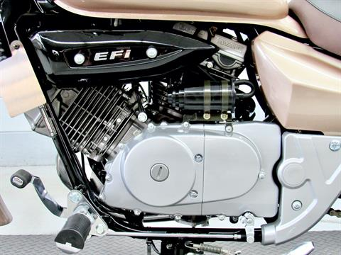2015 Hyosung GV250 / Aquila in Fredericksburg, Virginia - Photo 19
