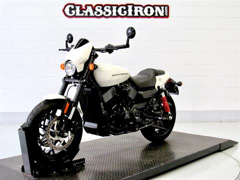2018 Harley-Davidson Street Rod® in Fredericksburg, Virginia - Photo 3