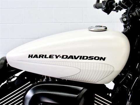 2018 Harley-Davidson Street Rod® in Fredericksburg, Virginia - Photo 13