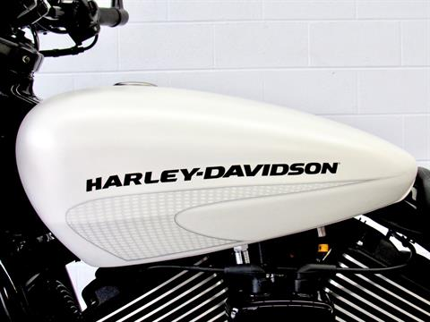 2018 Harley-Davidson Street Rod® in Fredericksburg, Virginia - Photo 18