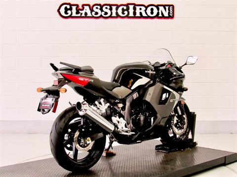 2016 Hyosung GT250R in Fredericksburg, Virginia - Photo 5