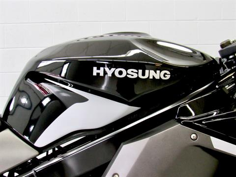 2016 Hyosung GT250R in Fredericksburg, Virginia - Photo 13