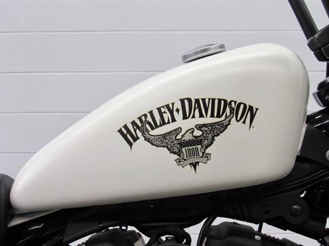 2018 Harley-Davidson Iron 883™ in Fredericksburg, Virginia - Photo 13
