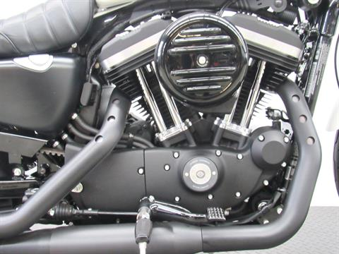 2018 Harley-Davidson Iron 883™ in Fredericksburg, Virginia - Photo 14