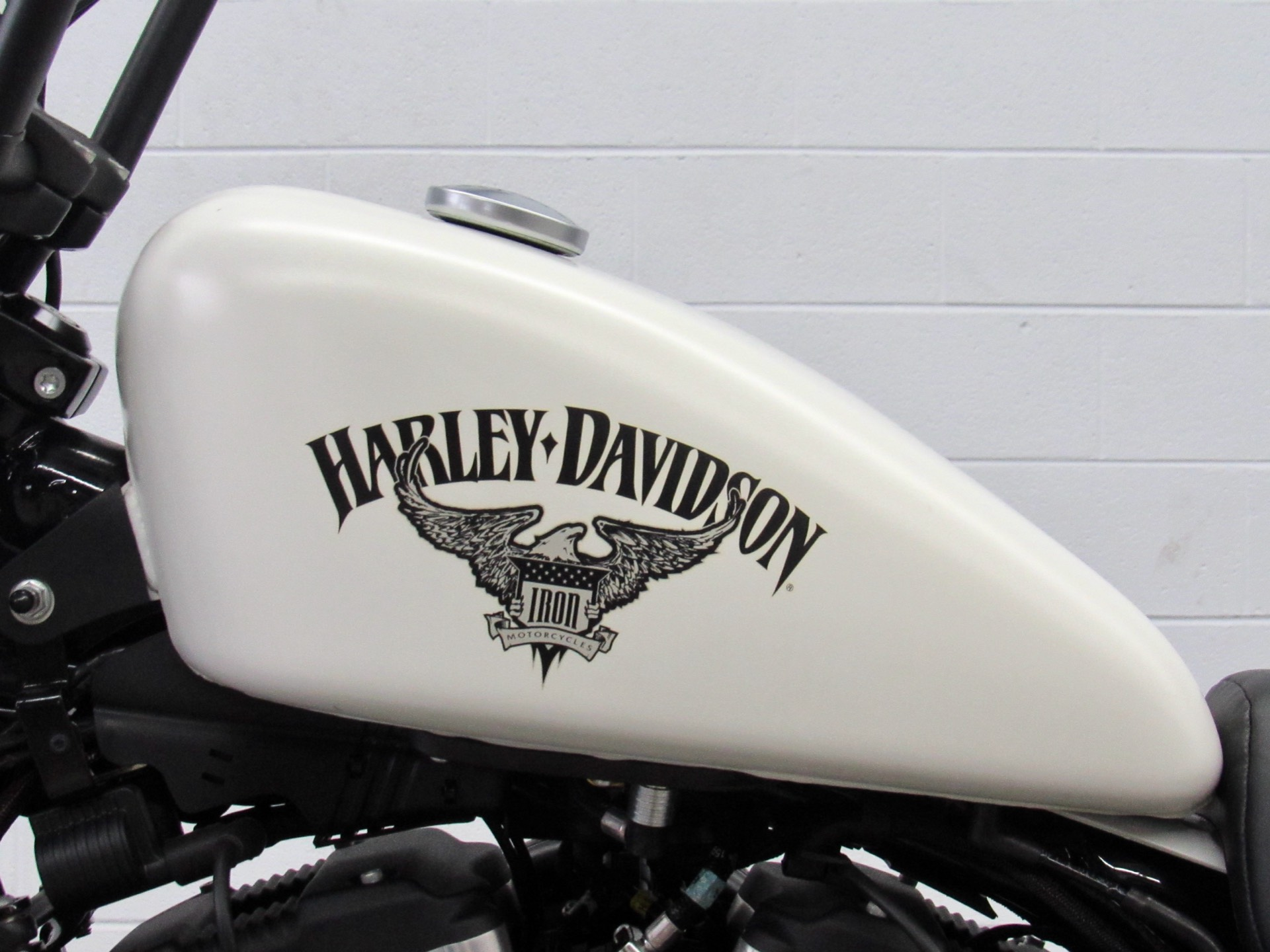 2018 Harley-Davidson Iron 883™ in Fredericksburg, Virginia - Photo 18