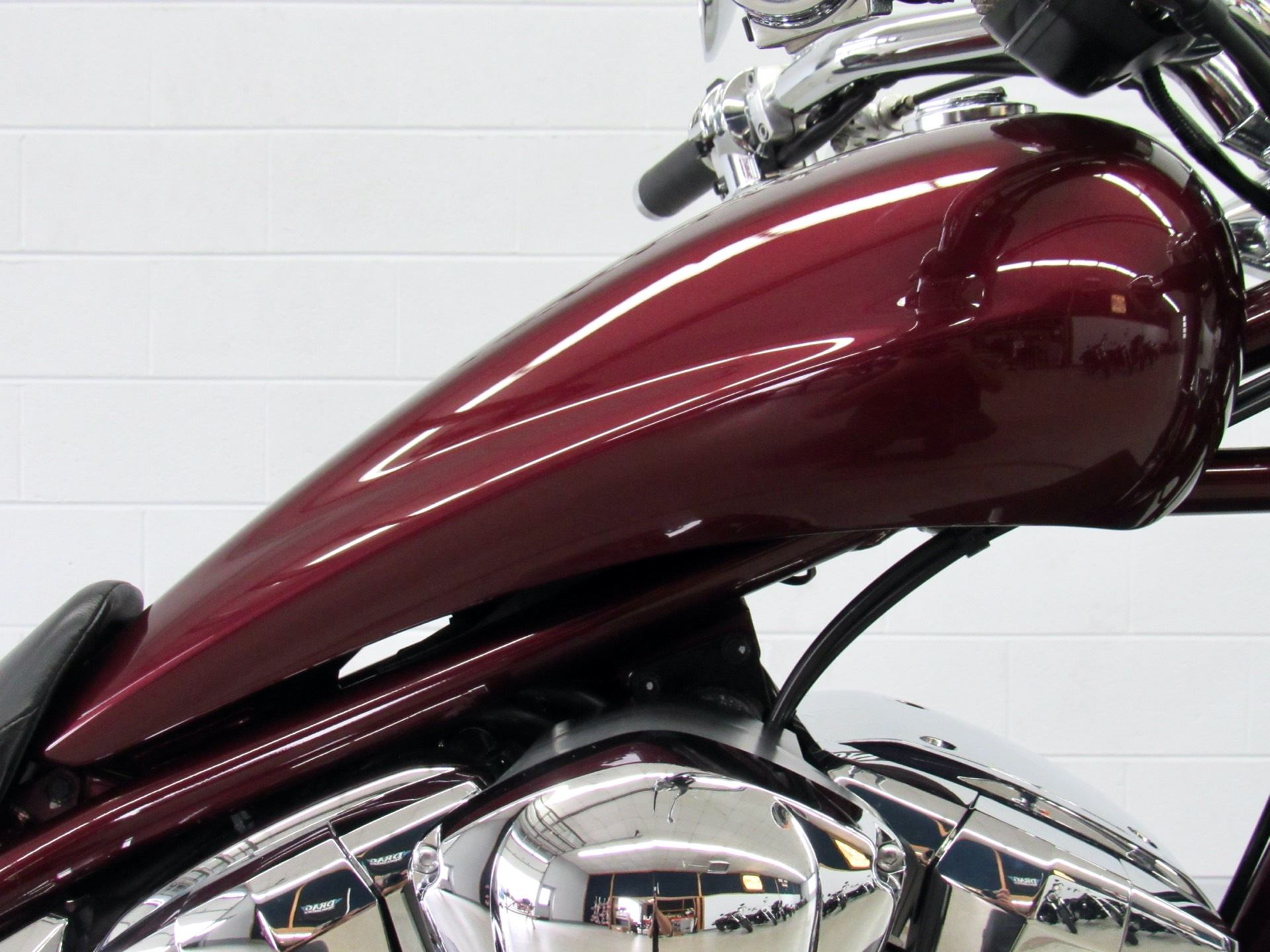 2010 Honda Fury™ in Fredericksburg, Virginia - Photo 13