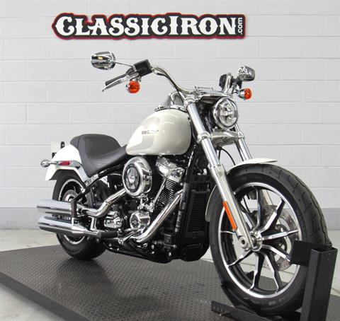 2018 Harley-Davidson Low Rider® 107 in Fredericksburg, Virginia - Photo 2