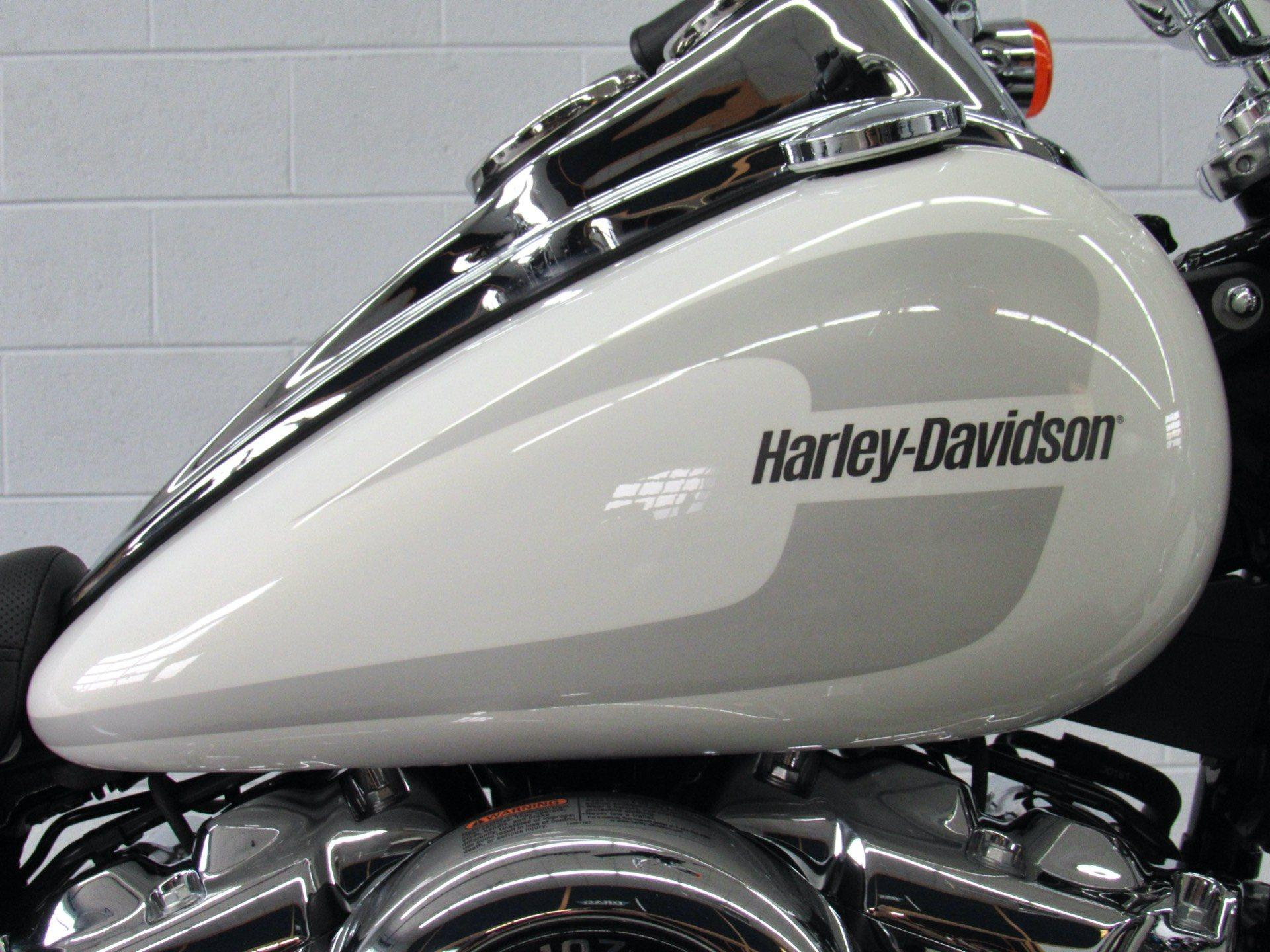 2018 Harley-Davidson Low Rider® 107 in Fredericksburg, Virginia - Photo 13
